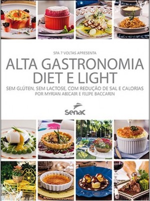 ALTA GASTRONOMIA DIET LIGHT