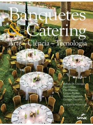 BANQUETES E CATERING