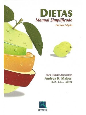 DIETAS - MANUAL SIMPLIFICADO