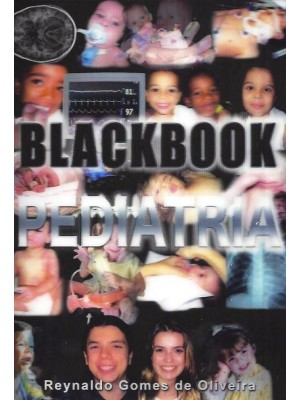 BLACKBOOK - PEDIATRIA