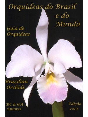 ORQUÍDEAS DO BRASIL E DO MUNDO (CD)